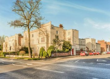 Thumbnail 1 bed flat for sale in Warwick Place, Leamington Spa, Warwickshire, England