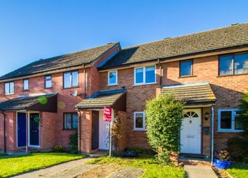 Thumbnail 2 bedroom property to rent in Bowerman Close, Kidlington