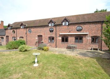 Thumbnail 4 bed barn conversion for sale in Manor Barns, Preston
