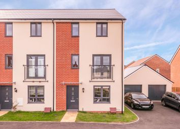 Thumbnail 4 bedroom semi-detached house for sale in Rumney Penrose Road, Bristol
