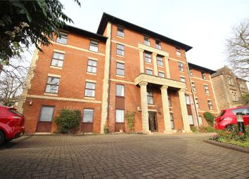 Thumbnail 1 bedroom property for sale in Avon Court, Beaufort Road, Bristol, Somerset