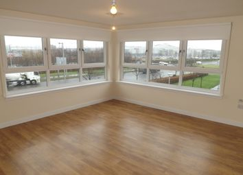 Thumbnail 3 bed flat to rent in Kenley Road, Braehead, Renfrew