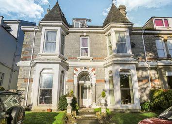 Thumbnail 2 bed flat for sale in Boringdon Villas, Plympton, Plymouth