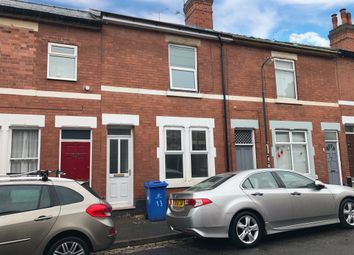2 bed detached house for sale in May Street, Derby DE22