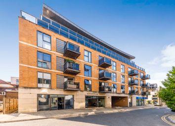 Surbiton Plaza, St. Marys Road, Surbiton KT6. 2 bed flat