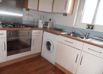 Thumbnail 1 bedroom flat to rent in Charles Barry Close, London