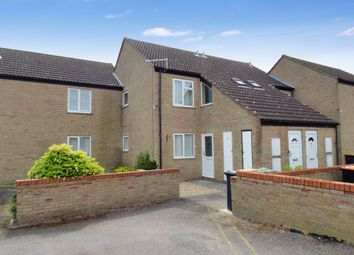 Thumbnail 1 bed flat for sale in Shelton Court, Great Barford