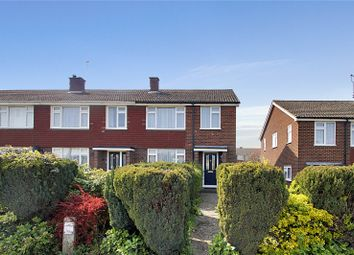 Thumbnail 3 bed end terrace house for sale in Springfield Gardens, Chinnor