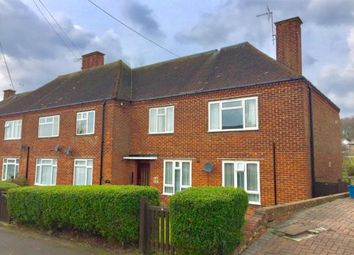 Thumbnail 1 bedroom flat for sale in Burrow Road, Chigwell