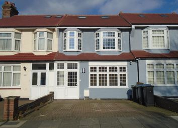 Thumbnail 4 bed terraced house for sale in Tewkesbury Terrace, Bounds Green