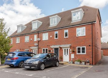 Thumbnail 3 bed end terrace house for sale in Boughton Monchelsea, Maidstone, Kent