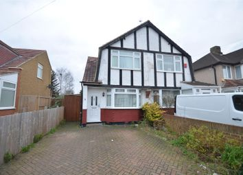 2 bed semi-detached house for sale in Oakington Avenue, Hayes UB3