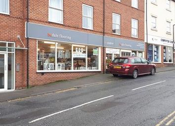 Thumbnail Commercial property for sale in 4 Bridge Street, Bedale, North Yorkshire