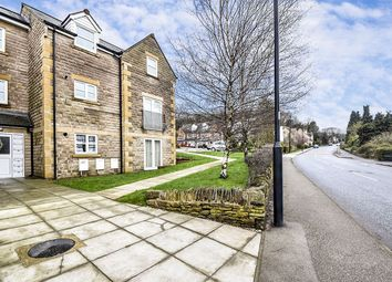 Thumbnail 2 bed flat for sale in Hallwood Rise, Chapeltown, Sheffield