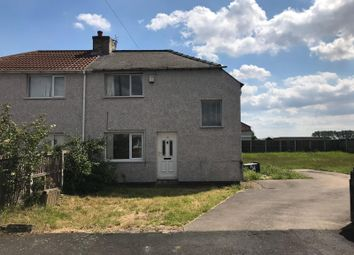 3 bed semi-detached house for sale in Abbeyfield Road, Dunscroft, Doncaster DN7