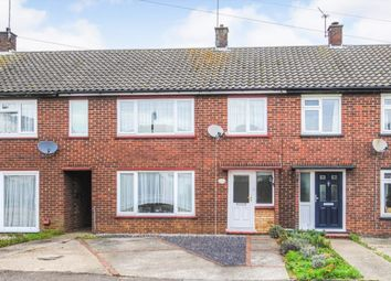 Thumbnail 3 bed terraced house for sale in The Plashets, Sheering, Bishop's Stortford