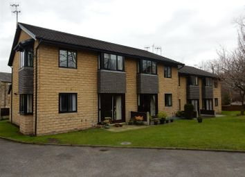 Thumbnail 2 bed flat for sale in Barton Gardens, Lancaster