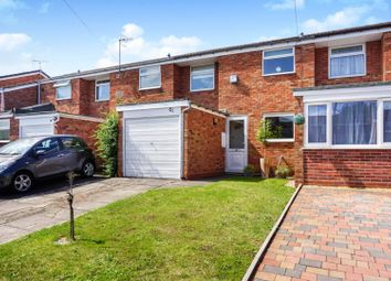 Thumbnail 2 bedroom terraced house for sale in Larchmere Drive, Bromsgrove