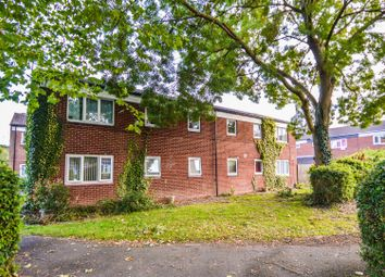 Thumbnail 2 bed flat to rent in Ibstock Close, Redditch