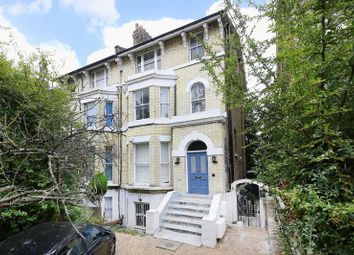 Thumbnail 2 bed flat for sale in Vanbrugh Park, London