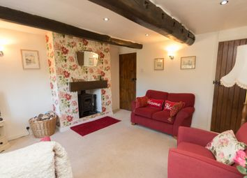 Thumbnail 2 bed cottage for sale in Great Urswick, Ulverston