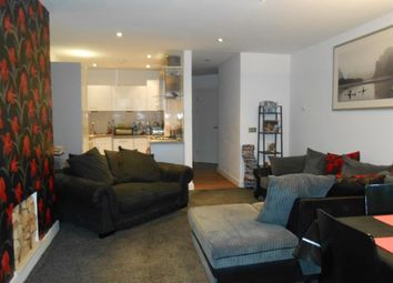 Thumbnail 2 bed flat to rent in Woodridge, Bridgend