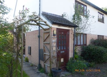 Thumbnail 1 bedroom flat for sale in Little Bury, Greater Leys, Oxford