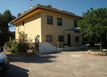 Thumbnail 4 bed villa for sale in Coveta, Olocau, Valencia (Province), Valencia, Spain