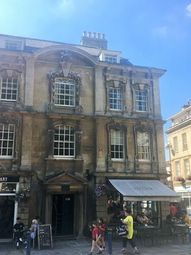 Thumbnail Office to let in Second Floor, 14 Rosewell House, Kingsmead Square, Bath