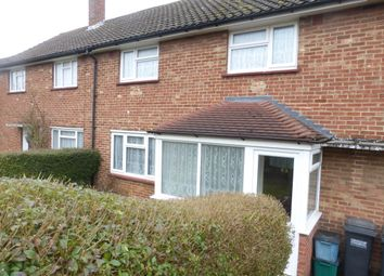 Thumbnail 3 bed terraced house for sale in Thursley Crescent, New Addington, Croydon