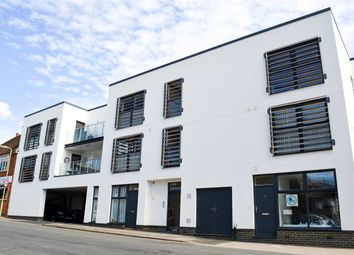Thumbnail 1 bed flat for sale in Flat 13, Church Road Orchard Place, Fleet