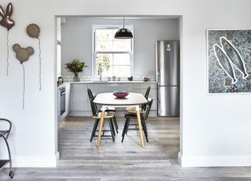 Thumbnail 2 bed flat for sale in Cricketfield Road, Clapton, London