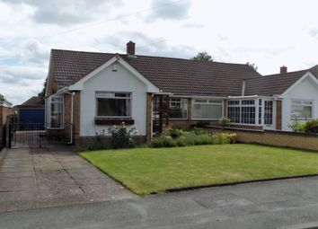 Thumbnail 3 bed bungalow for sale in Great Barr, Birmingham