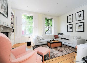 Thumbnail 4 bed semi-detached house to rent in Northchurch Road, London