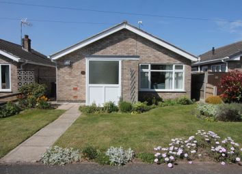 Thumbnail 2 bed detached bungalow for sale in Torridon Way, Hinckley