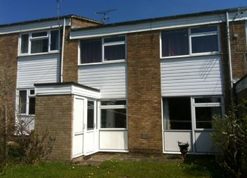 Thumbnail 4 bedroom terraced house to rent in Downs Road, Canterbury