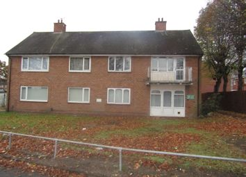 Thumbnail 1 bed flat for sale in Meon Grove, Birmingham