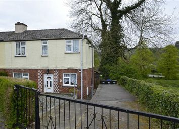 Thumbnail 3 bed end terrace house for sale in Snowfield View, Wirksworth, Matlock