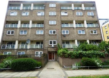 Thumbnail 3 bed flat for sale in Ampthill Square, Camden, London