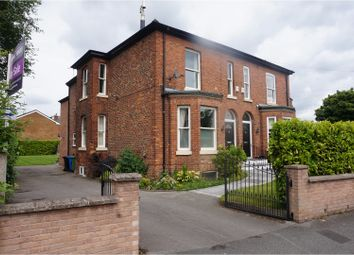 Thumbnail 4 bed semi-detached house for sale in Southern Road, Sale