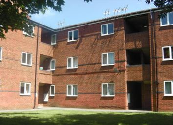 Thumbnail 2 bed flat to rent in May Court, Nottingham