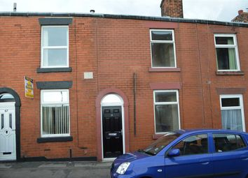 Thumbnail 2 bed terraced house to rent in Worthy Street, Chorley
