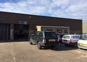 Thumbnail Commercial property for sale in Sunningdale Road, Scunthorpe