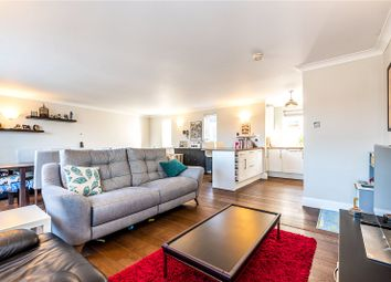 Thumbnail 2 bed flat for sale in Clapham High Street, London