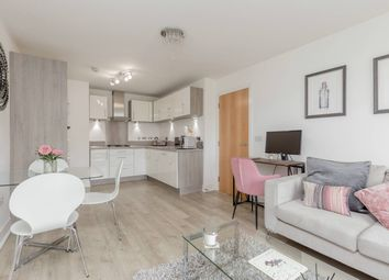 Thumbnail 1 bed flat for sale in 49/5 Lowrie Gait, South Queensferry