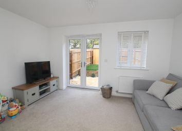 Thumbnail 2 bed end terrace house for sale in Kiln Close, Great Blakenham, Ipswich