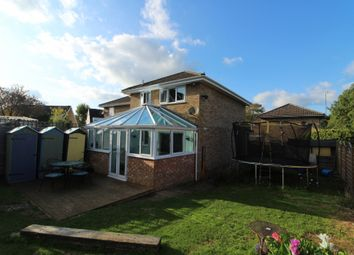 3 bed semi-detached house for sale in Annesley Road, Newport Pagnell, Buckinghamshire MK16