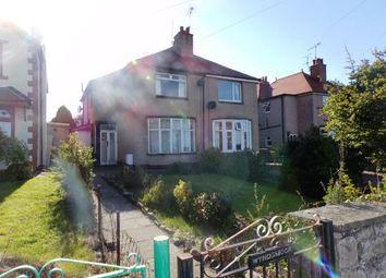 Thumbnail Property for sale in Ffordd Penrhwylfa, Prestatyn, Denbighshire