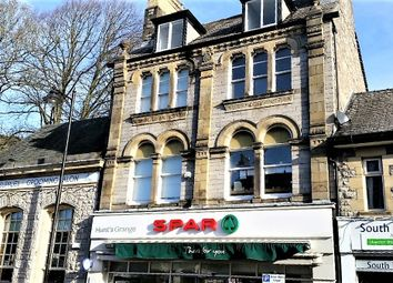 Thumbnail 3 bedroom flat to rent in Spar Flat Main Street, Grange Over Sands