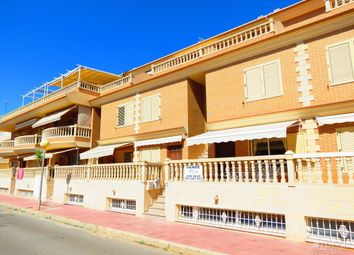 Thumbnail 4 bed town house for sale in Guardamar Del Segura, Guardamar Del Segura, Alicante, Valencia, Spain